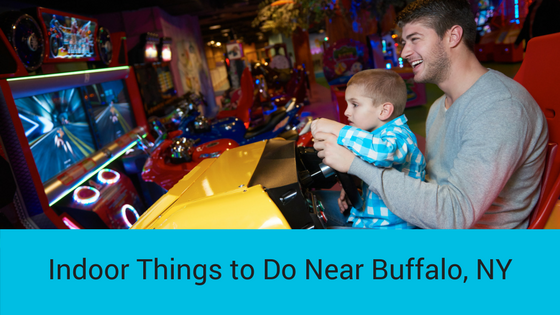 Kid Things To Do Buffalo Ny