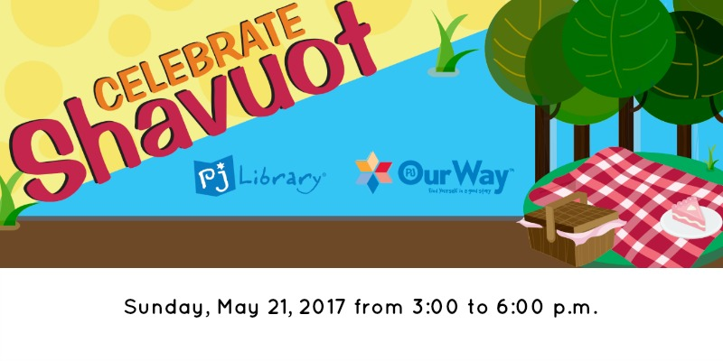 Celebrate Shavuout in Buffalo