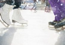 Where to go ice skating in WNY