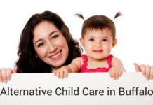 Alternative Child Care in Buffalo