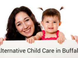 Alternative Child Care in Buffalo