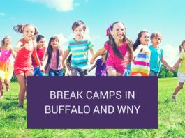 Break Camps in Buffalo, NY