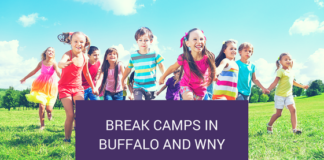 Break Camps in Buffalo, NY