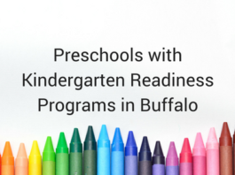 Preschools with Kindergarten Readiness Programs in Buffalo