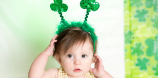 St, Patrick's Day Events for Kids in Buffalo, NY