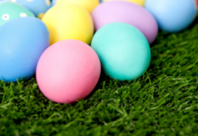 Easter Egg Hunts in WNY