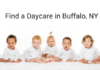 Daycare in Buffalo, NY