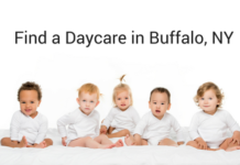Daycare in Buffalo, NY