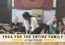 Yoga Parkside
