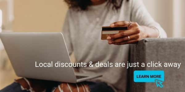 Discounts and Deals