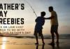 Father's Day Freebies Buffalo NY