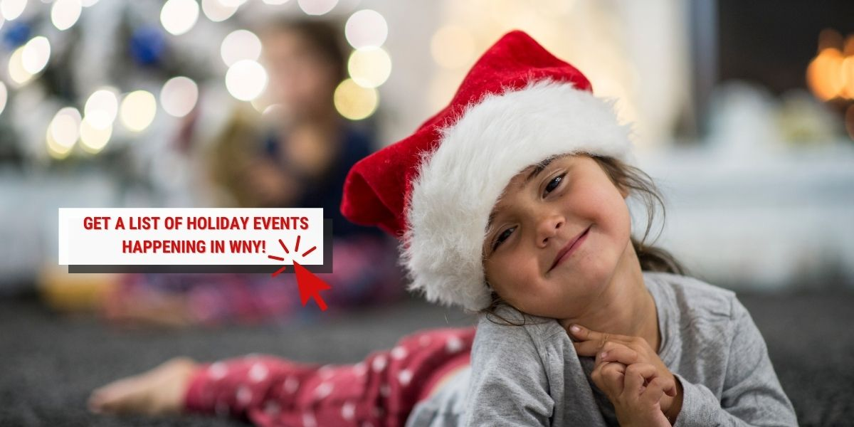 Holiday Events in WNY