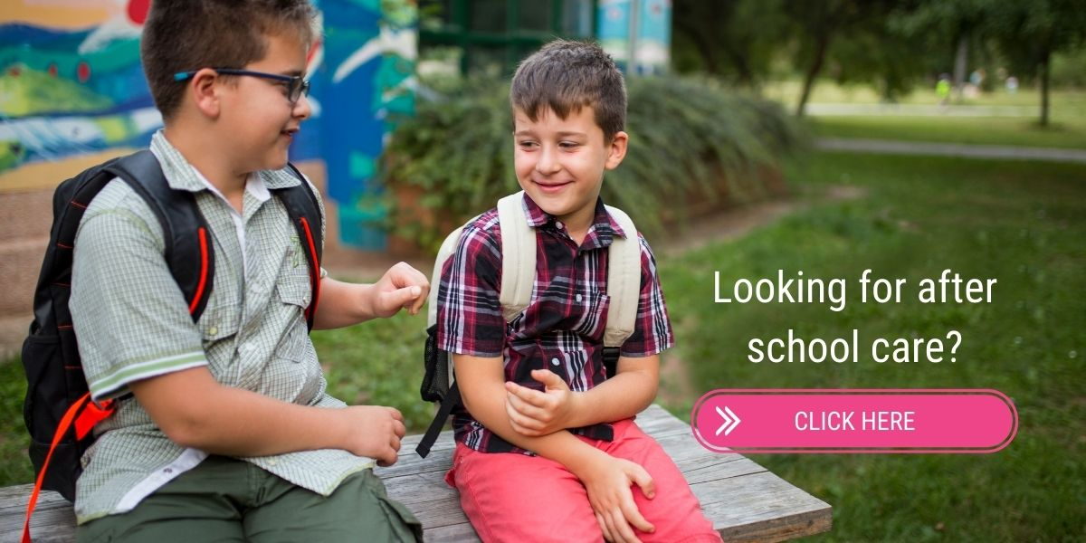 after school care in wny