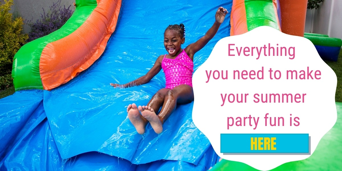 bounce house rentals in wny