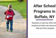 After School Programs in Buffalo, NY