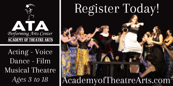Register now for ATA fall classes