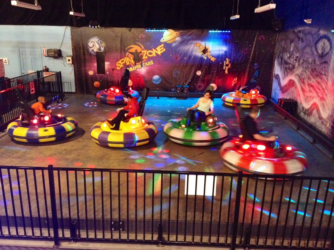 Coupons For Things To Do With Kids In Buffalo Ny Plus Freebies 1 Get Free Buy Bumper Cars At Just Fun