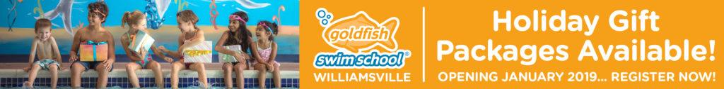 Goldfish Swim School Williamsville