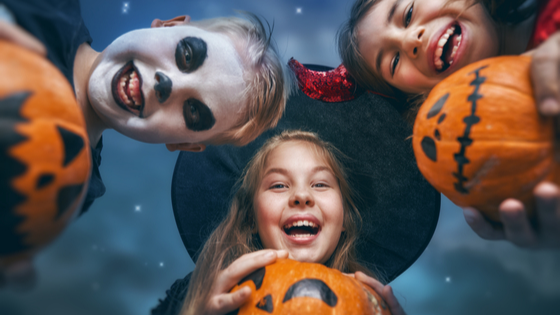 Halloween events for kids in buffalo 2019