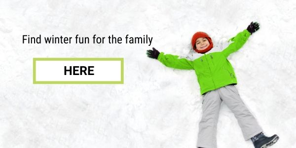 Things to do in winter with kids in buffalo
