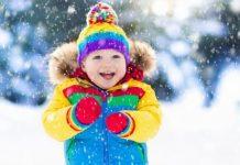 Winter Festivals in Buffalo