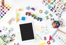 Virtual Fun and Distance Learning