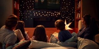 old school movies for families