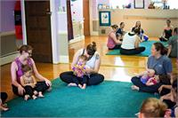 Yoga for the Young Child with Yoga Parkside