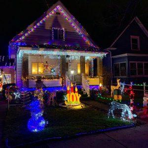 Licht Family Christmas