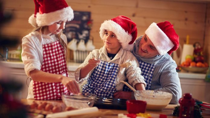 12 Days of Christmas - Activities to do at home