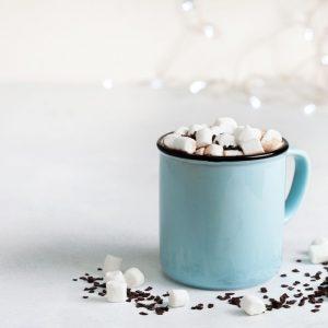 Make Hot Cocoa Bombs at Home