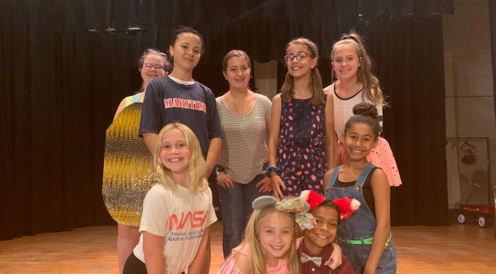 Kids in the Spotlight at Personal Best in Buffalo NY