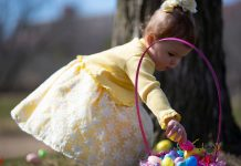 Easter egg hunts and other spring events to help you leverage the spring season in your business