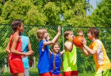 Summer break camps in WNY