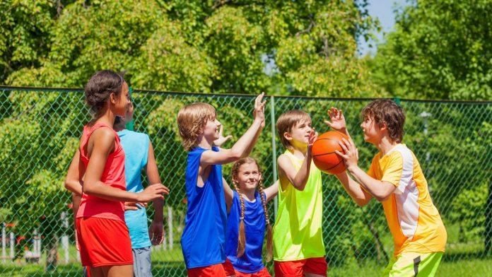 Summer break camps in WNY