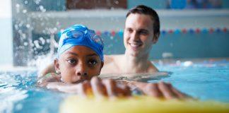 Swim Lessons in WNY